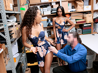 shoplyfter demi sutra  lala ivey - Case No. 5004280