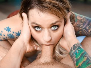 Sammie Six Submissive Throat