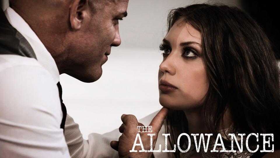 The Allowance, Scene #01
