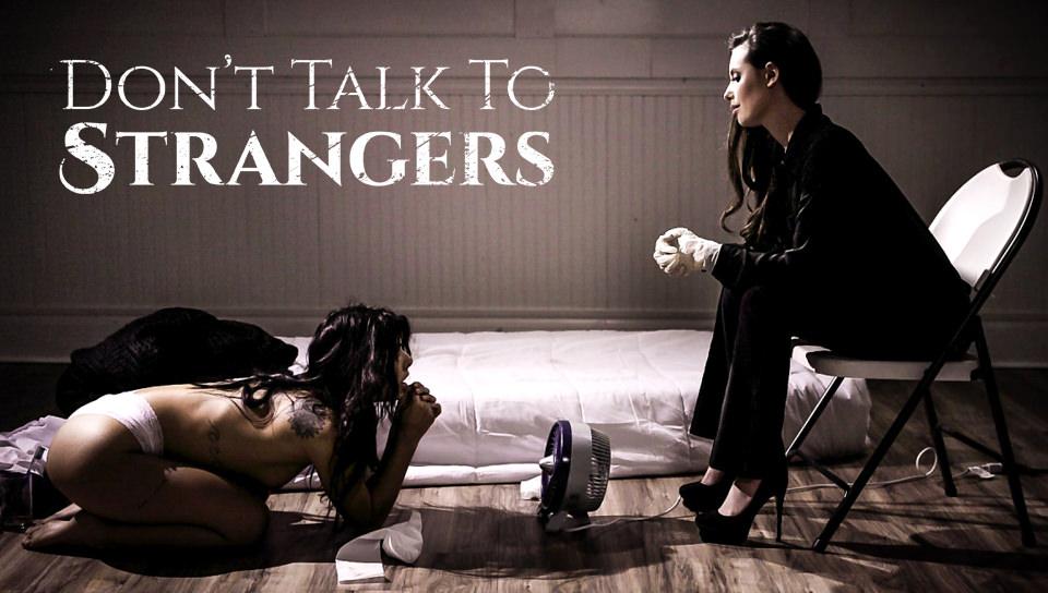 Don't Talk to Strangers, Scene #01