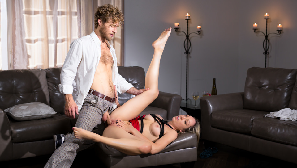 Lily Labeau Tighter Love