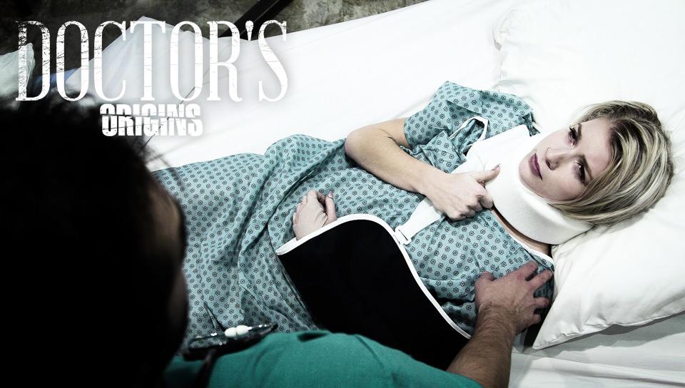 Doctor's Origins, Scene #01