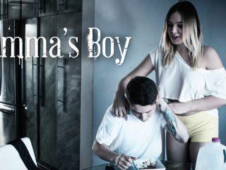 67869 01 01 320x240 - Mamma's Boy