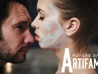 68513 01 01 320x240 - Future Darkly: Artifamily