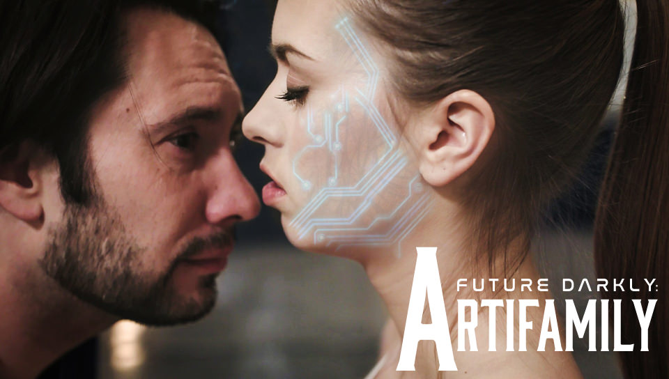 Future Darkly: Artifamily