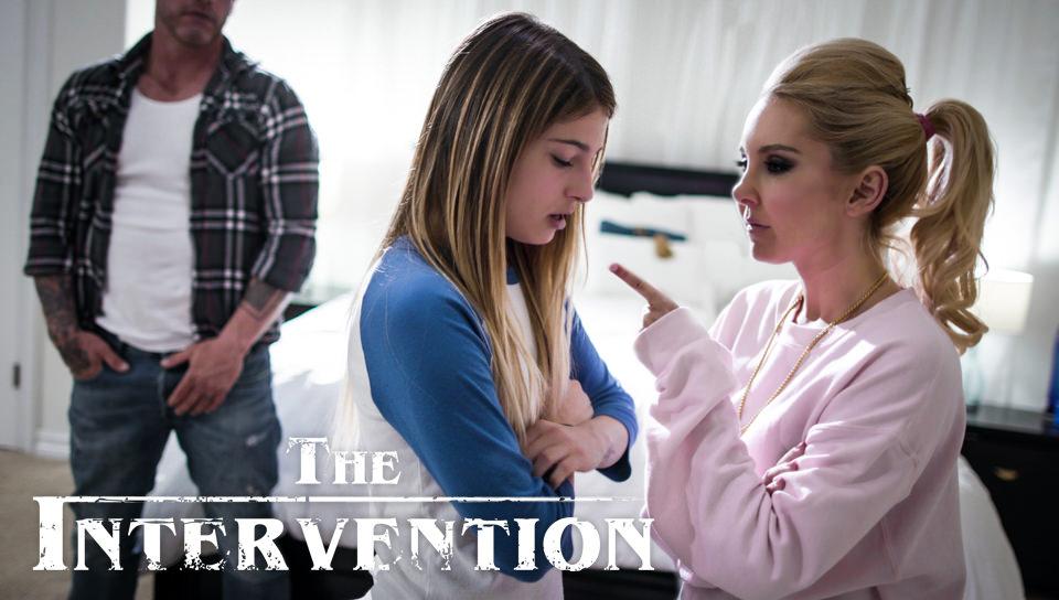 The Intervention, Scene #01