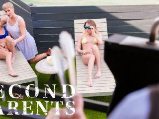 Second Parents, Scene #01