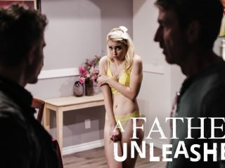 Chloe Cherry, Mick Blue, Steve Holmes A Father Unleashed