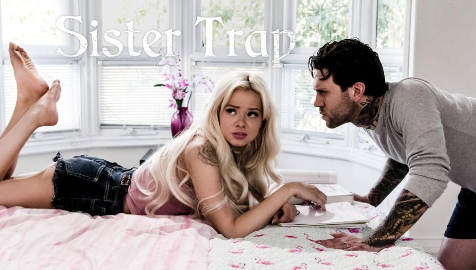 Sister Trap, Scene #01