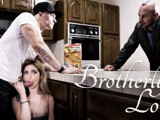 Brotherly Love, Scene #01