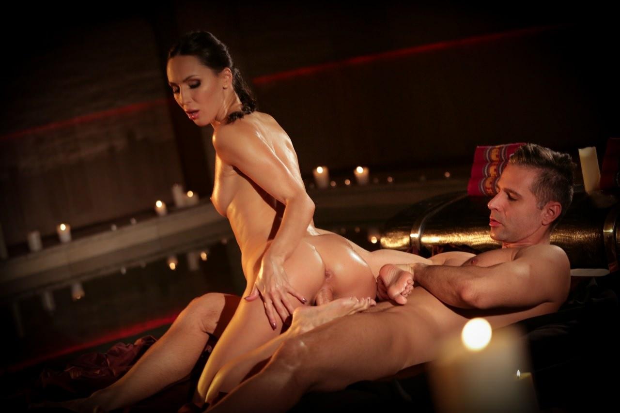 Tantric Pleasures