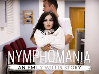 Nymphomaniac: An Emily Willis Story, Scene #01