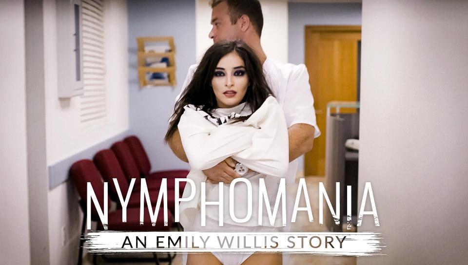 Nymphomaniac: An Emily Willis Story, Scene #01