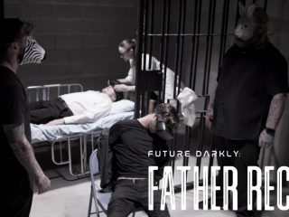 Jaye Summers Future Darkly: Father Recall