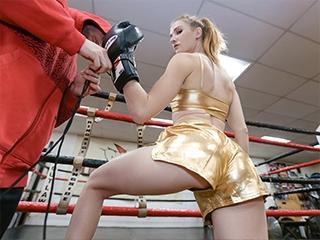 The Real Workout Ashley Lane Million Dollar Booty