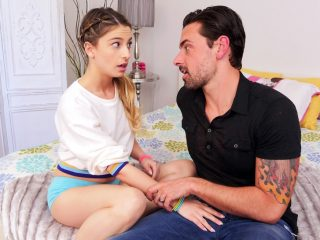 Kristen Scott Stepdad Sex Ed