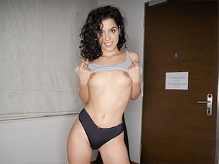 Anainda Hastar Breaking And Entering Her Pussy