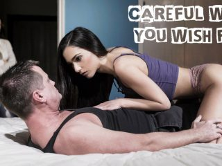 74762 01 01 320x240 - Careful What You Wish For