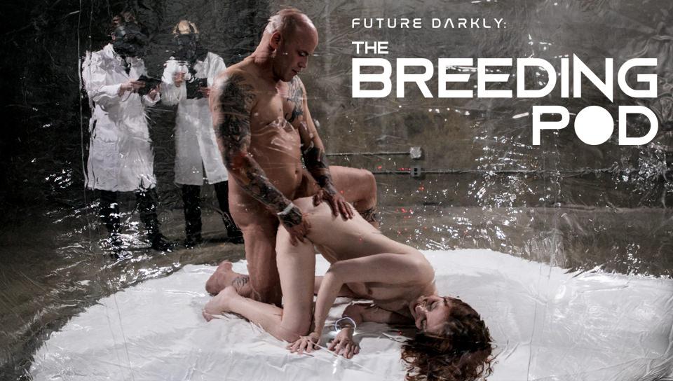 Future Darkly: The Breeding Pod