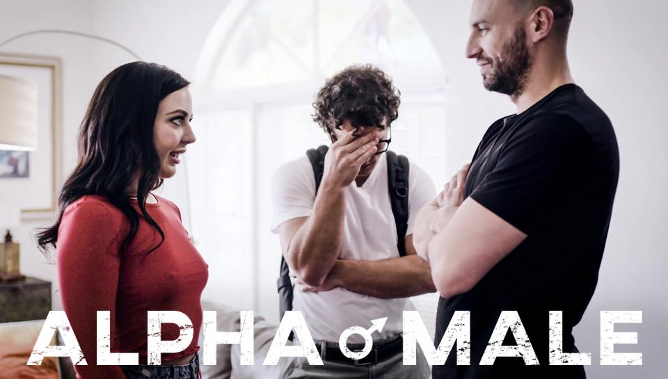 Alpha Male, Scene #01