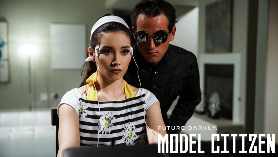 Future Darkly: Model Citizen
