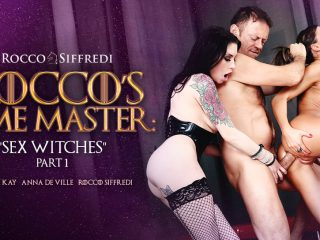 75788 01 01 320x240 - Time Master Sex Witches, Scene #01