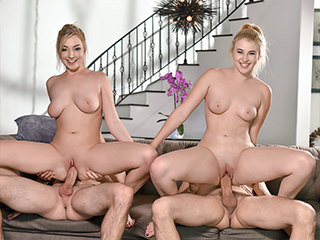 daughterswap kinsley anne and zoe parker - Daughters And Dad Bods