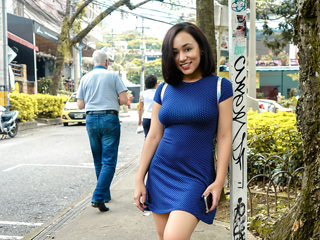 oyeloca la maca - International Sex Superstar