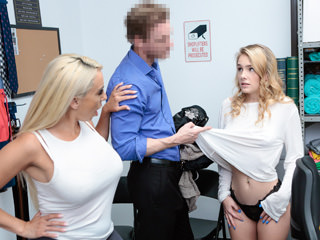 shoplyfter kylie kingston and natalie knight - Case No. 9376465