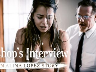 51524 01 01 320x240 - Bishop's Interview: An Alina Lopez Story, Scene #01