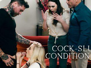 75570 01 01 320x240 - Cock-Slut Conditioning, Scene #01