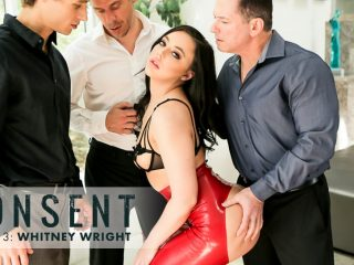 Consent Scene 3: Whitney Wright