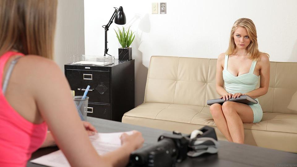 Summer Carter Cast Alli Rae Ep3 - S6:E4
