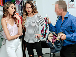 shoplyfter Mckenzie Lee and Natalia Nix Case No. 7862668