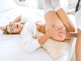 Alexis Crystal Lusty Anal Lessons