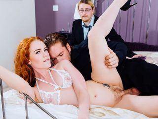 487411 320x240 - Ella Hughes' Husband Is a Cuckold Devout Who Loves Watching Sperm Spilled O...