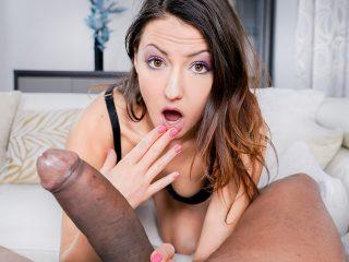 490828 320x240 - Teen Enjoys Interracial Fuck with Rimming