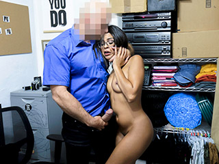 shoplyfter vienna black - Case No. 6475893