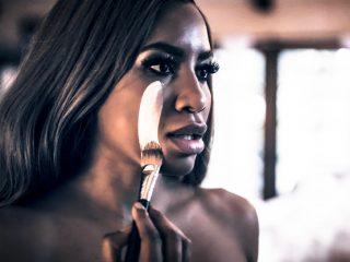 Afrodisiac: A Demi Sutra Story, Scene #01