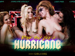 52205 01 01 320x240 - Girlcore | S2 E1 | ROCK YOU LIKE A HURRICANE