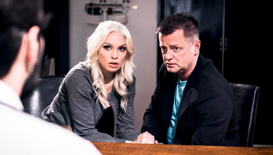 Inconceivable: A Kenzie Taylor Story, Scene #01