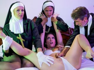 77642 03 01 320x240 - Ministry Of Evil Sc. 3: Threesome Nun