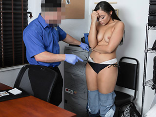 shoplyfter adriana maya - Case No. 0763170