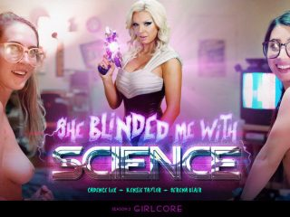 52206 01 01 320x240 - Girlcore | S2 E3 | SHE BLINDED ME WITH SCIENCE