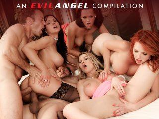 79030 01 01 320x240 - Double Anal Compilation - Rocco Siffredi, Scene #01