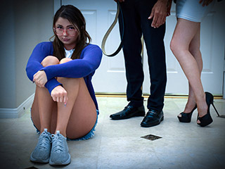 Foster Daughter Learns How To Suck And Fuck Dick Christie Stevens and Dakota Knight