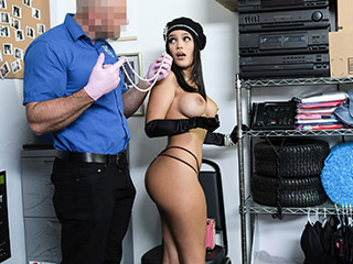 shoplyfter alina belle - Case No. 7906113 Big Boobs Hot Round Ass Alina Belle