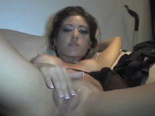 capri33 320x240 - Capri Cavanni play with her wet pussy and amazing big tits