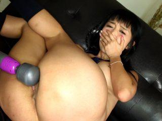 mh03 320x240 - Schoolgirl Marica walks through the house before masturbating