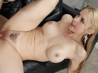 sv18 320x240 - Sexy Sarah gets fucked hard on the couch